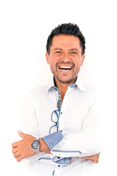 Petru Mermeze Inhaber Zahnkunstwerk