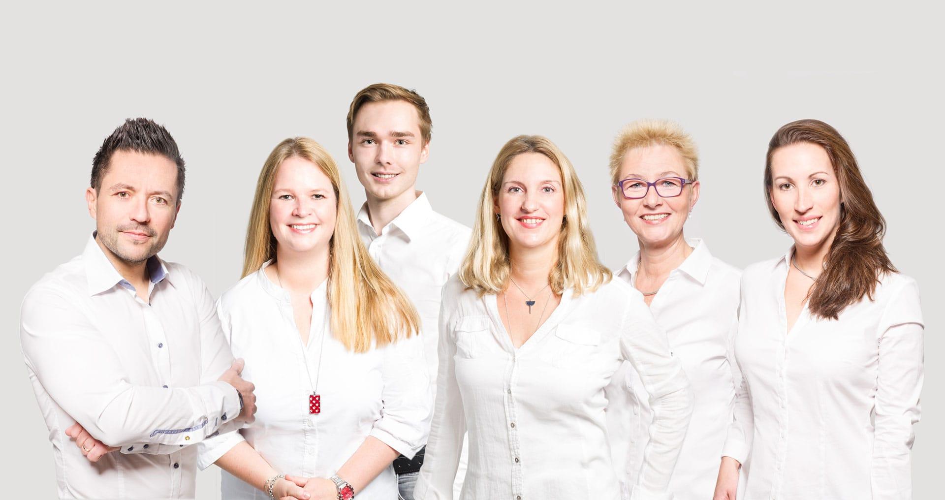 Zahnkunstwerk | Team