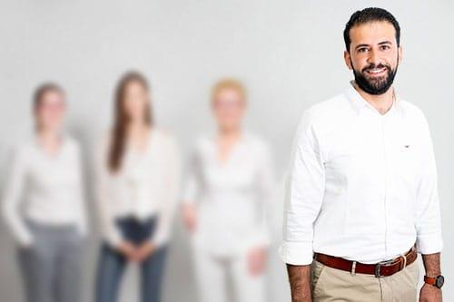 Nizar Almahamid